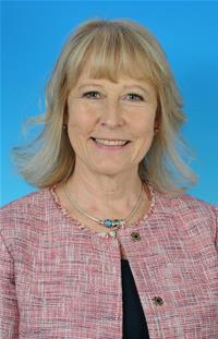 Councillor Jill Smith