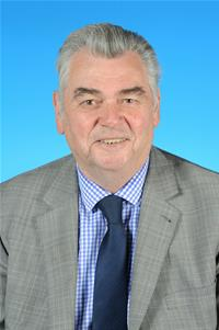Councillor Philip Awford