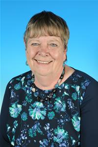 Councillor Kay Berry