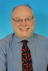 Councillor Graham Bocking