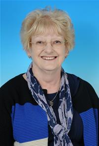 Councillor Gill Blackwell