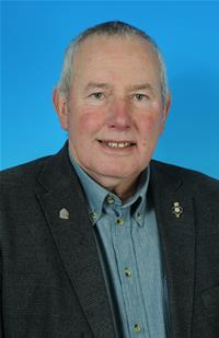 Councillor Jim Mason